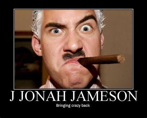 J Jonah Jameson Meme - j jonah jameson by toastalchemist on deviantart
