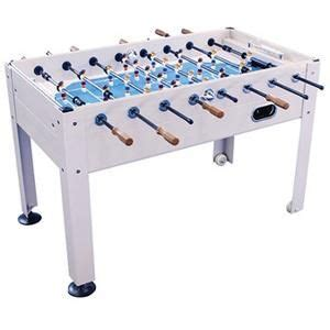 Blue Sky Indoor/Outdoor 6-Player Foosball Table | Indoor ...