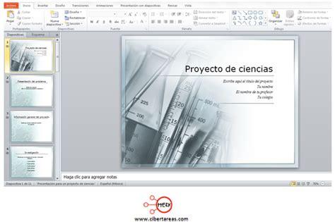 descargar tema de powerpoint 2010