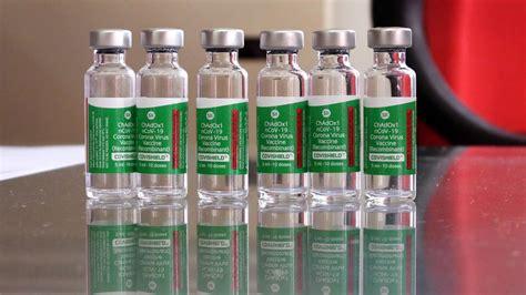 Bleeding, clotting events post COVID vaccination ...