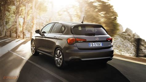 fiat tipo hatchback india price launch interior specs