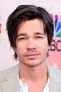 Nate Ruess in 2015 iHeartRadio Music Awards On NBC - Red ...