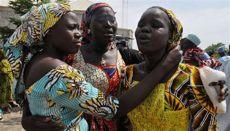 50 Girls Missing From Nigerian Town After Boko