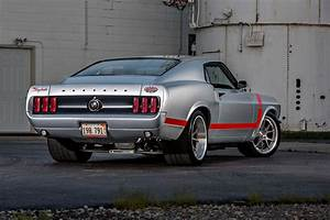Jeff Schwartz Blends Classic and Modern in this 1969 Mustang - Hot Rod Network