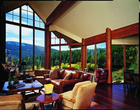 windows   world stunning vacation homes show