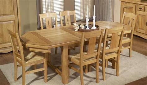 salle a manger rustique ardoise en ch 234 ne meubles bois massif
