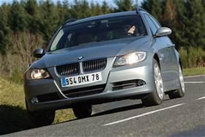 Longueur Bmw Serie 3 : fiche technique bmw s rie 3 touring v e91 320d 163ch confort l 39 ~ Maxctalentgroup.com Avis de Voitures