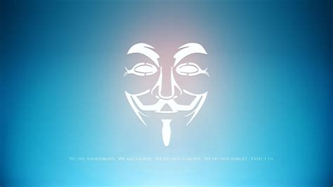 anonymous wallpaper anonymous pinterest