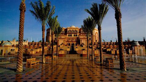 Abu Dhabi Emirates Hd Wallpaper