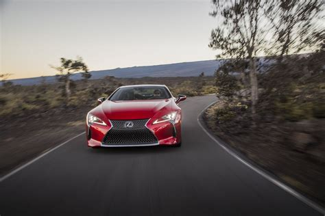 Lexus Lc Picture by 2018 Lexus Lc 500 Picture 710870 Car Review Top Speed