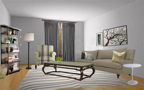 Light Grey Walls  Home Decor Ideas  For The Home