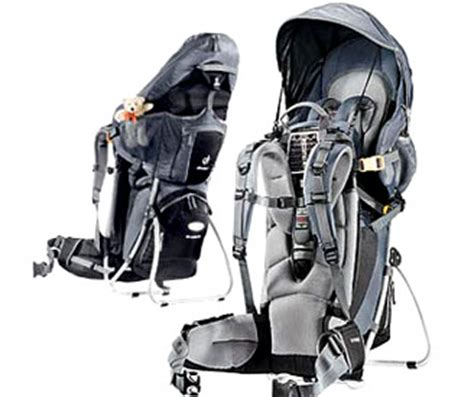 test porte b 233 b 233 deuter kid confort iii