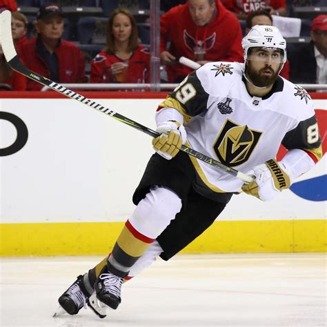 report alex tuch golden knights agree   year
