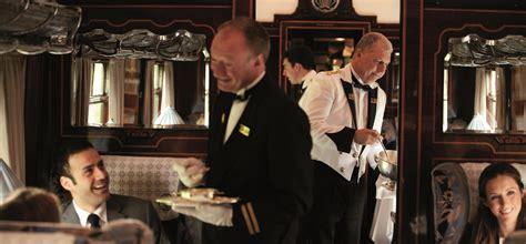 murder mystery lunch aboard  belmond british pullman