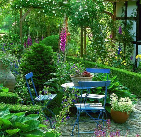 Englischer Garten Anlegen  Alles über Wohndesign Und