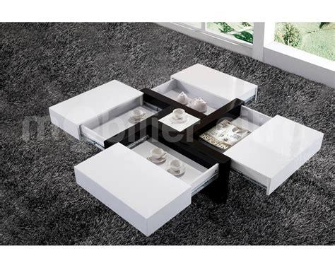 Table Basse Salon Design Tables Basses Rondes Maisonjoffrois