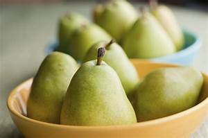 Carbohydrate and fruit: everything you need to know  Pear