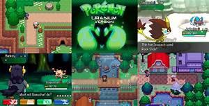 pokemon uranium fangame