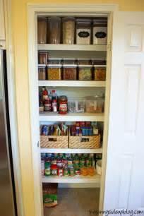 kitchen storage ideas 15 organization ideas for small pantries