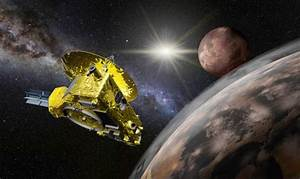 Get ready for New Horizons' flyby of Pluto | Science Wire ...