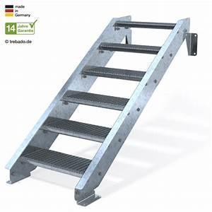 Außen Treppenstufen Beton : treppenstufen metall au en of14 kyushucon ~ Michelbontemps.com Haus und Dekorationen