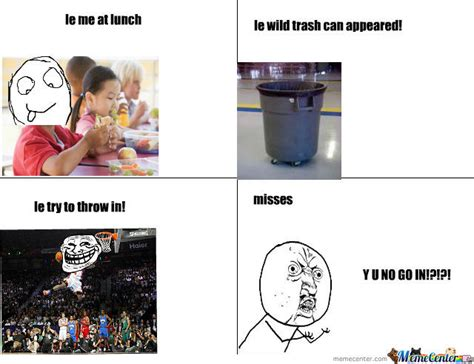 School Lunch Meme - school lunch by choptheshrimp meme center