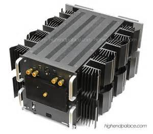 Krell Audio Standard Amplifier
