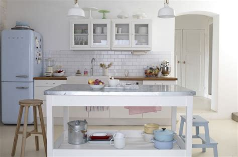 modele cuisine surface cuisine avec îlot central ou bar 24 idées d