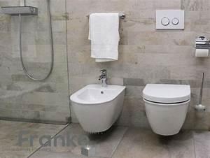 Wc Mit Bidet : die besten 25 wc mit bidet ideen auf pinterest wc ~ Lizthompson.info Haus und Dekorationen