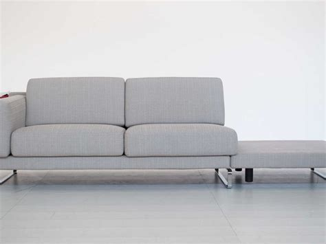 divani doimo prezzi divano in tessuto doimo salotti a prezzo ribassato