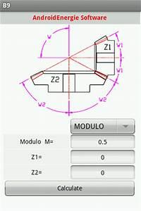Kegelrad Berechnen : zahnrad gear engranaje android apps on google play ~ Themetempest.com Abrechnung