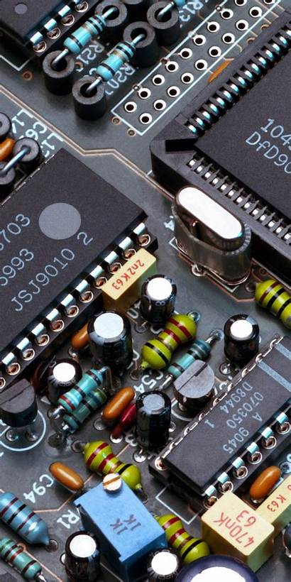 Technology Electronics Machine Wallpapers 1440