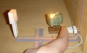 Electrical Wiring For Dollhouse Tutorial