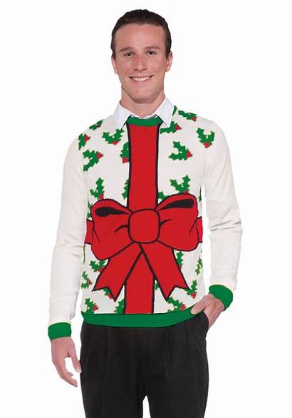 Sweater Wrapped Ugly Google
