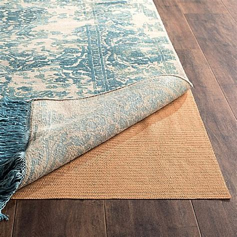 Safavieh Rug Pads by Safavieh Rug Pad Bed Bath Beyond