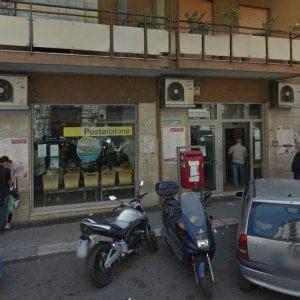 Ufficio Postale Palermo by Palermo Rapinato L Ufficio Postale Quartiere Oreto