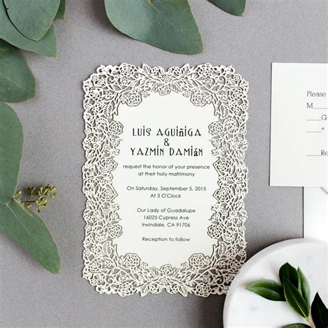 15 Unique Wedding Invitation Wording Ideas