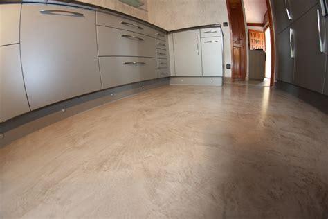 sol cuisine béton ciré revger com sols cuisine en beton ciré idée inspirante