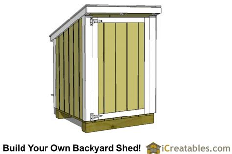 Portable Generator Shed Plans by Generator Shed Plans Portable Generator Enclosure Designs