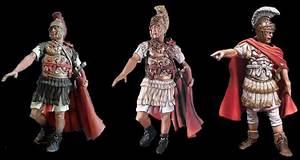 Consul - Legatus - Tribunus