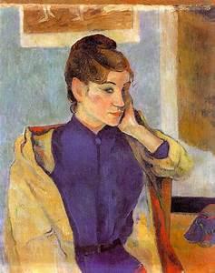 71 best Paul Gauguin images on Pinterest | Paul gauguin ...