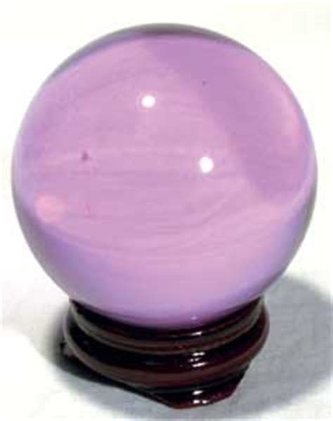 history   crystal ball psychic articles