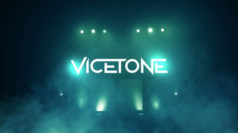 VICETONE Tour Dates 2016 - 2017 - concert images & videos