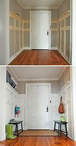 30, Amazing, Entryway, Makeover, Ideas, And, Tutorials