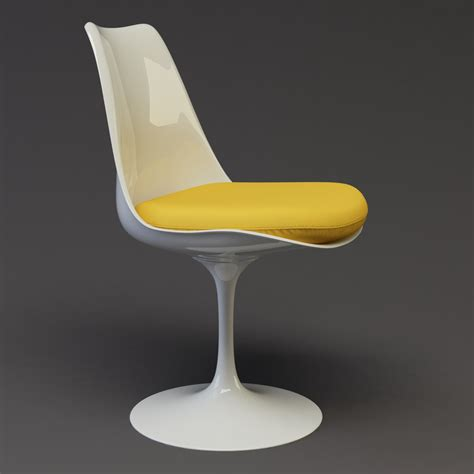 chaise saarinen tulip chair de eero saarinen these were my kitchen chairs