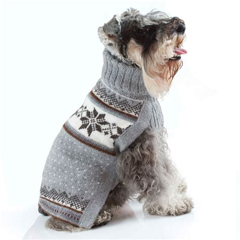 doge sweater mystic snowflake handknit alpaca sweater designer