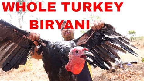 turkey recipe indian style cooking  turkey