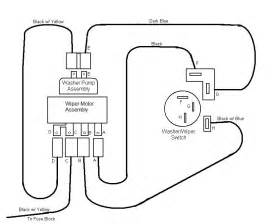 similiar gm wiper motor wiring diagram keywords diagram also chevy wiper motor wiring diagram moreover vw wiper motor