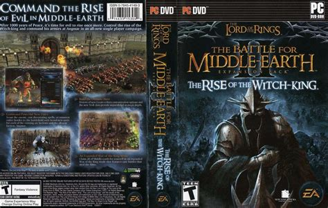 Thelordoftheringsbattleformiddleearth2 Reloaded