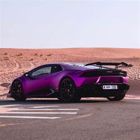 lamborghini purple 2017 purple revozport lamborghini huracan razmig gtspirit